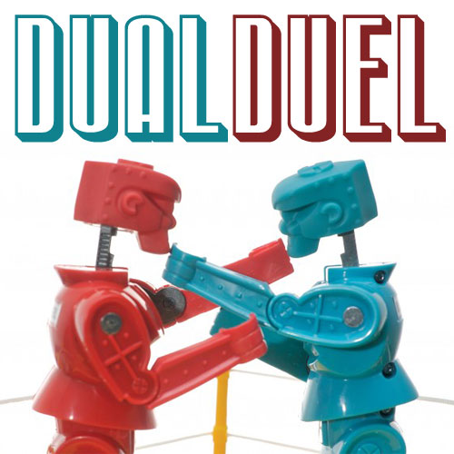 DualDuel: Improv Duo Competition