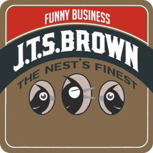 JTS Brown