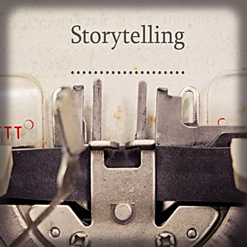 Storytelling Elective with Janna Sobel 10/14 7 10/15 - The Nest Theatre -  Columbus Improv Comedy and Performance