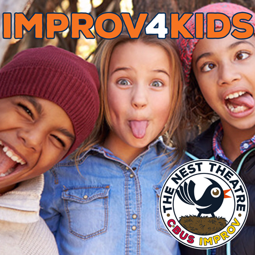 Improv4Kids Summer Camp