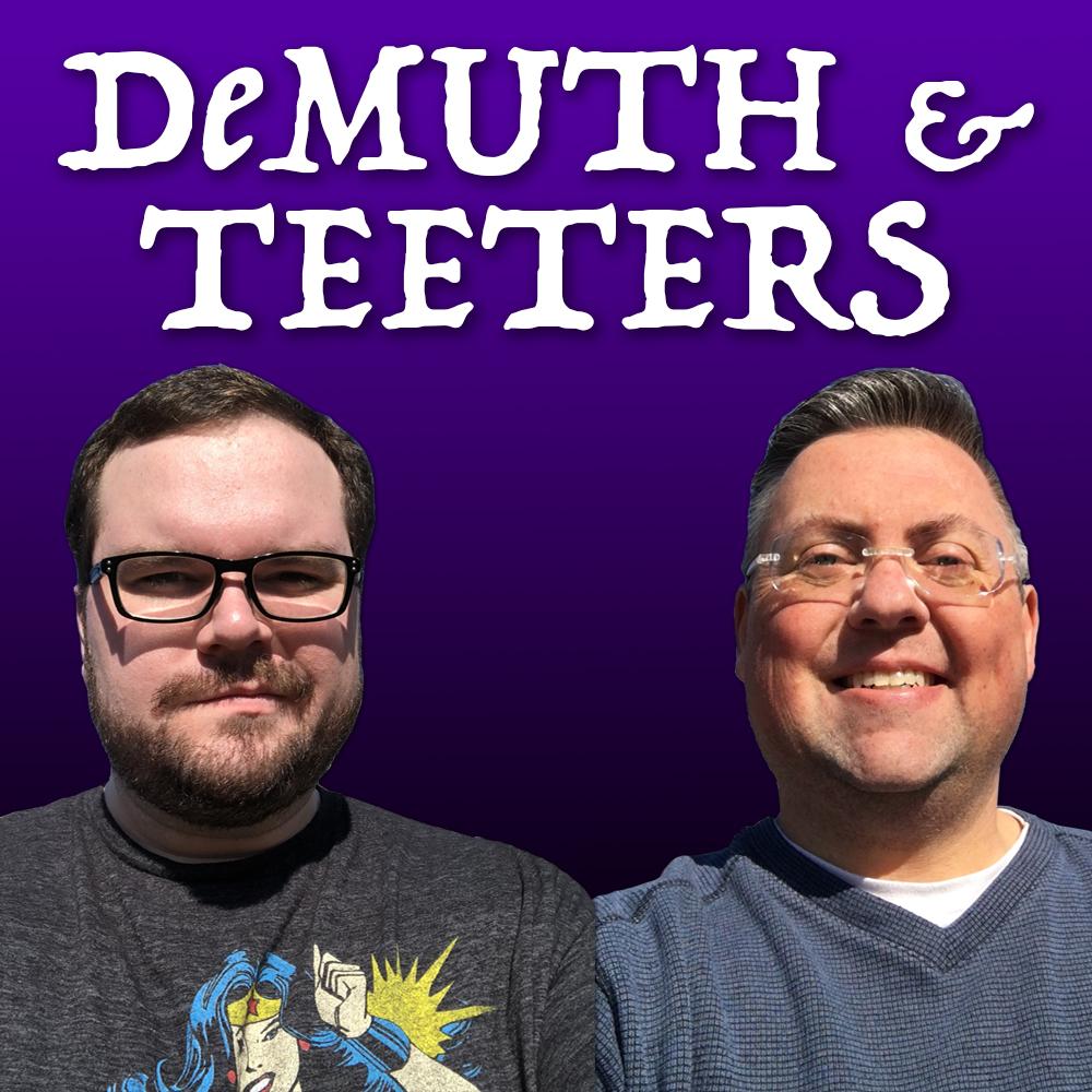 DeMuth & Teeters: Duo Longform Improv