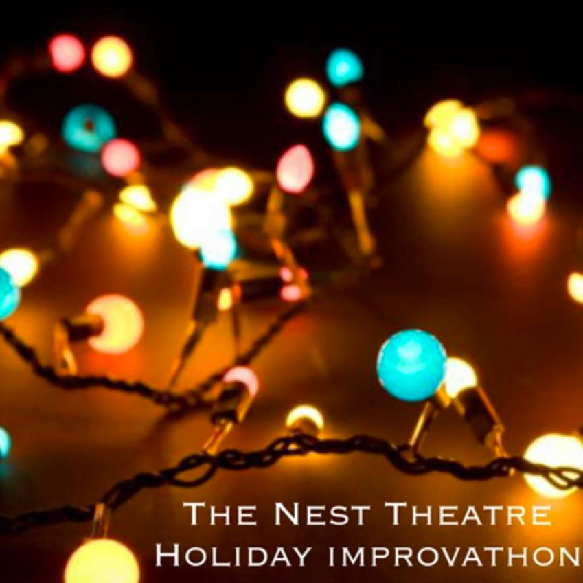 Holiday Improvathon