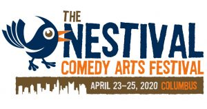 The Nestival Comedy Arts Festival 2020