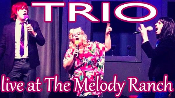 Trio Lounge Singers