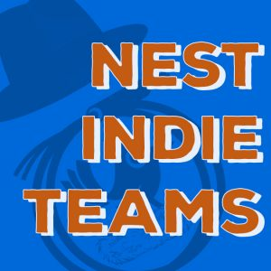 Nest Indie Teams