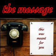 The Message: An immersive theatre experience