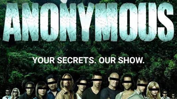 Anonymous Improv at The Nest Theatre
