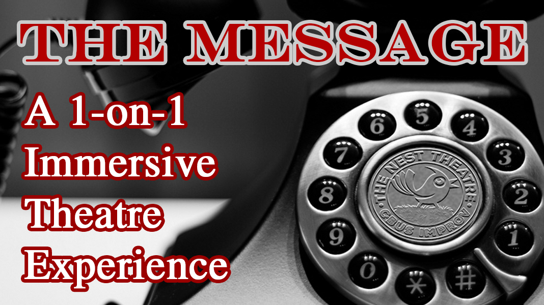 The Message Immersive Experience