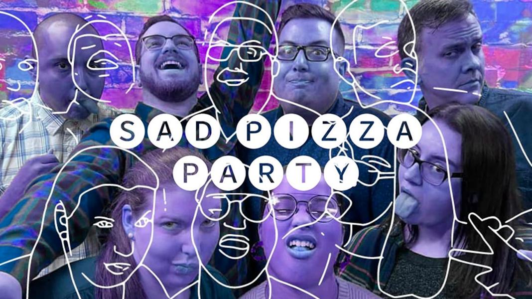 Sad Pizza Party Longform Improv