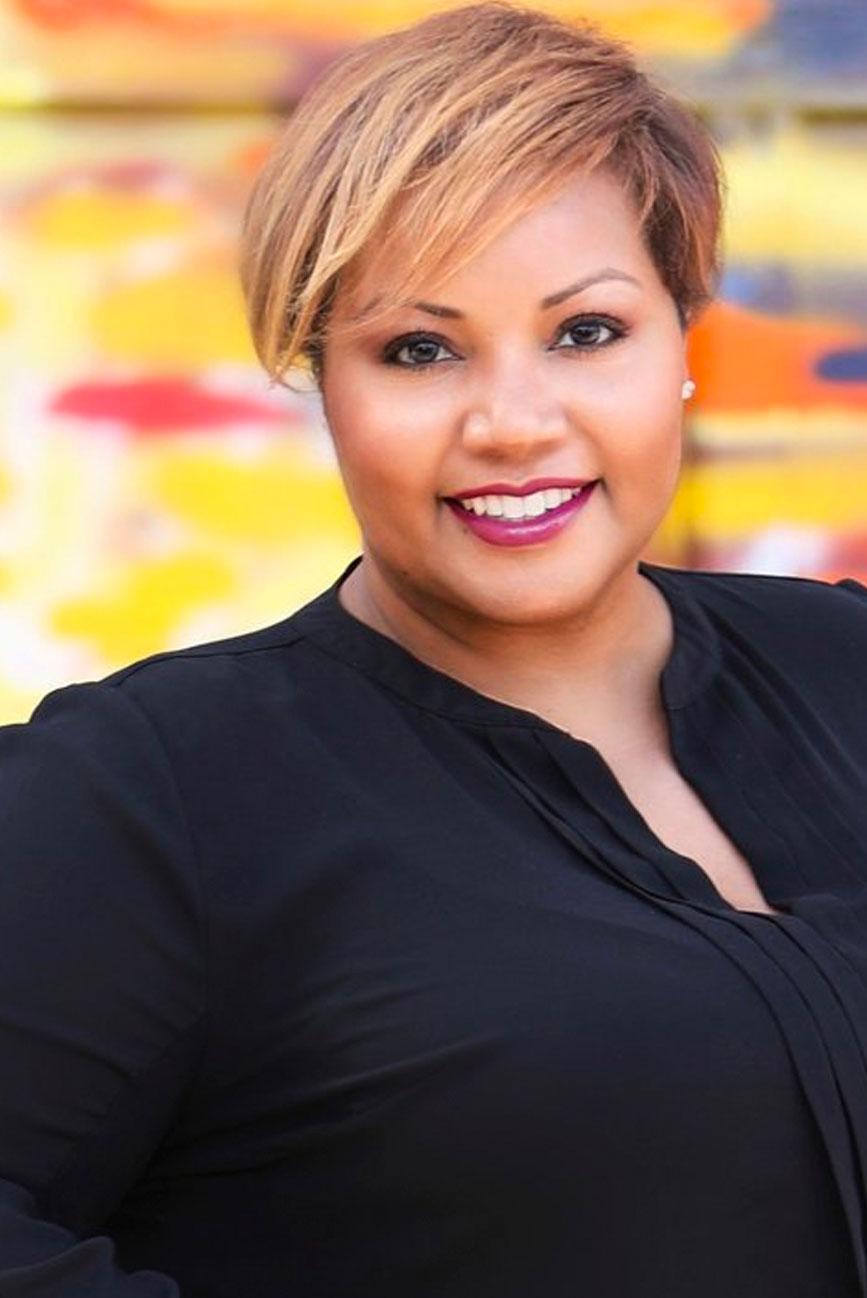Carolyn Pierre-Louis