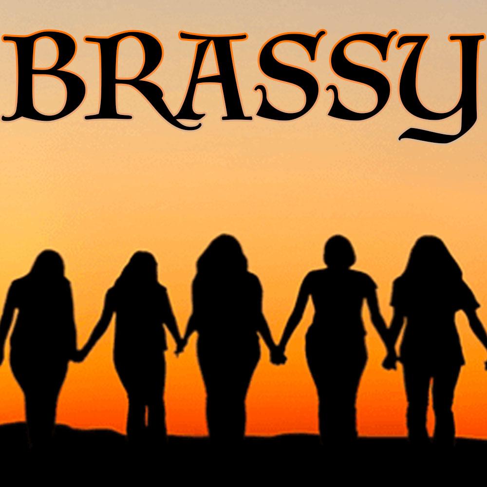 Brassy: Women+ Longform Improv