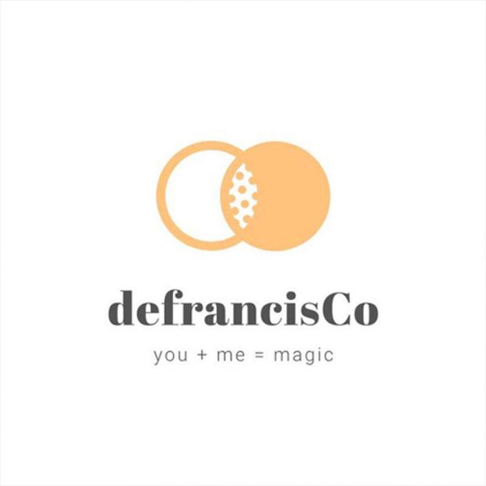 defrancisCo. You + Me = Magic