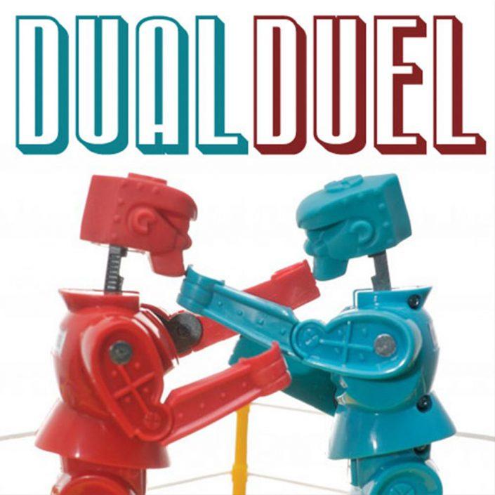 DualDuel: Improv Duo Competition