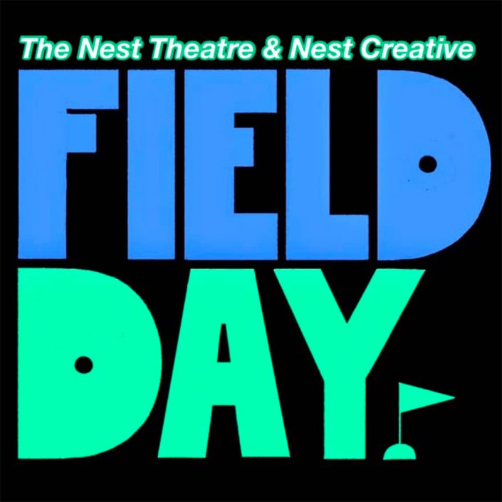Field Day: EVERYONE plays