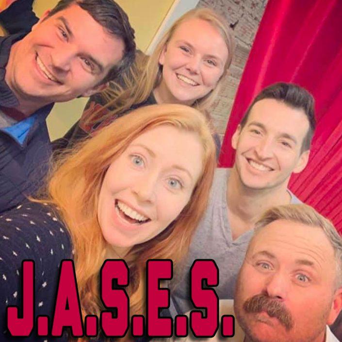 J.A.S.E.S: Longform Improv