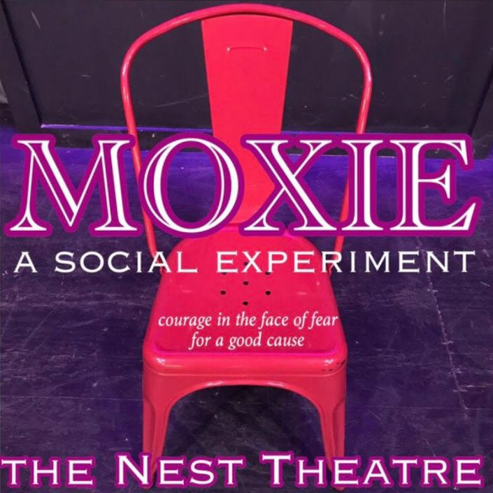 Moxie: A Social Experiment