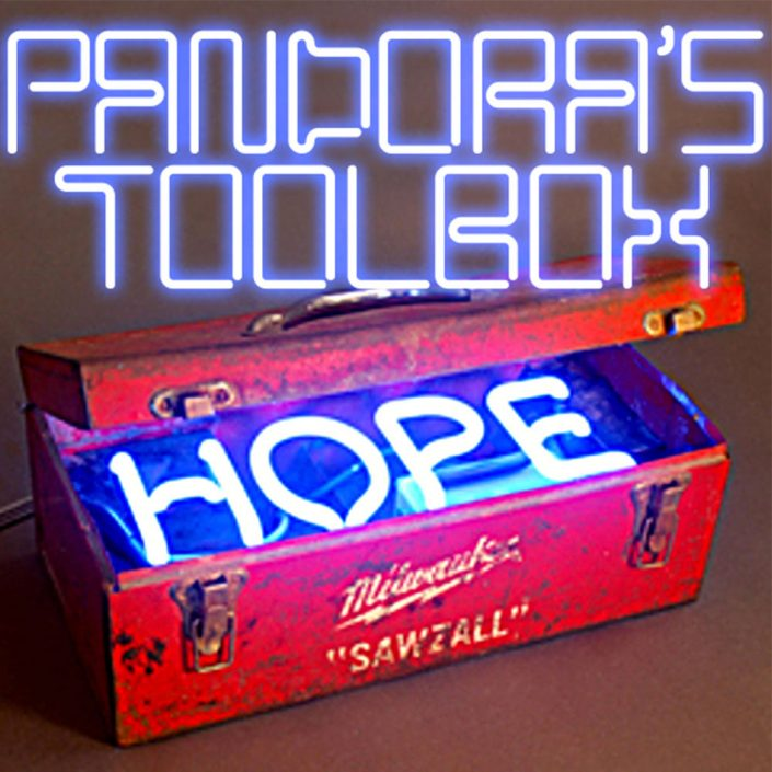 Pandora's Toolbox: Anything is Possible