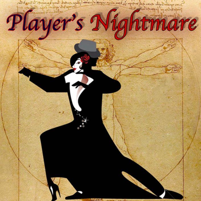 Player's Nightmare: Improv Meets Actor