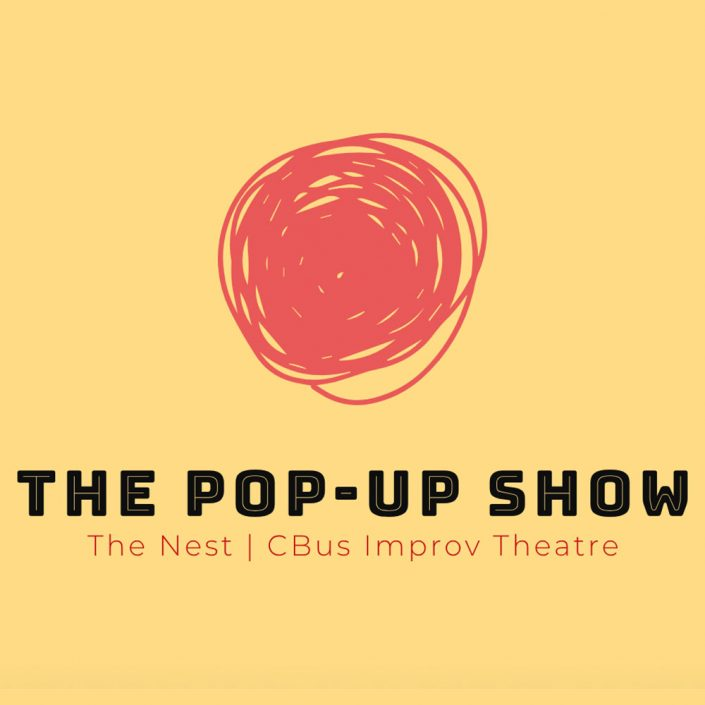 The Pop-Up Show: One-Time Surprise Shows