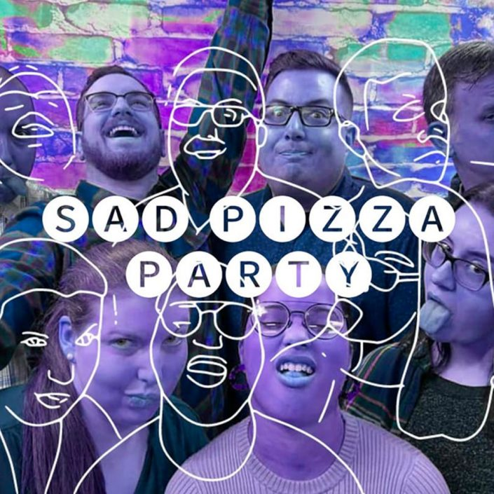 Sad Pizza Party: Longform Improv