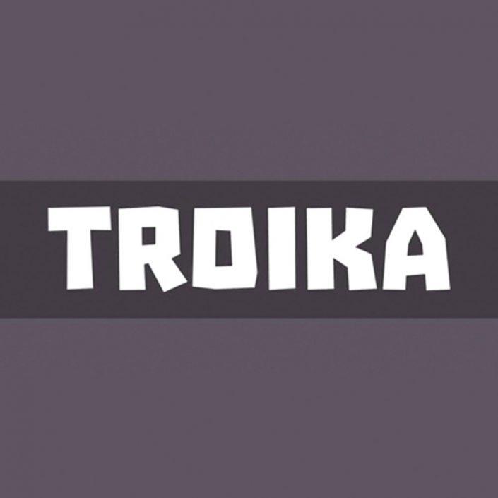 Troika Improv Trio Contest