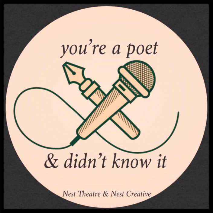 You're a Poet & Didn't Know It: Poetry Contest